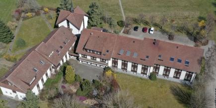 Rotary Club Linthebene unterstützt Projekt «Hof Rickenbach»
