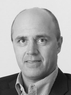 Gian Reto Lazzarini, Präsident